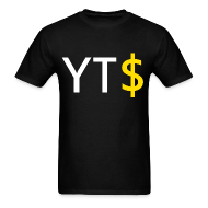 T-Shirts ~ Men's T-Shirt ~ YT$