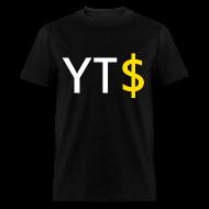 T-Shirts ~ Men's T-Shirt ~ YT$