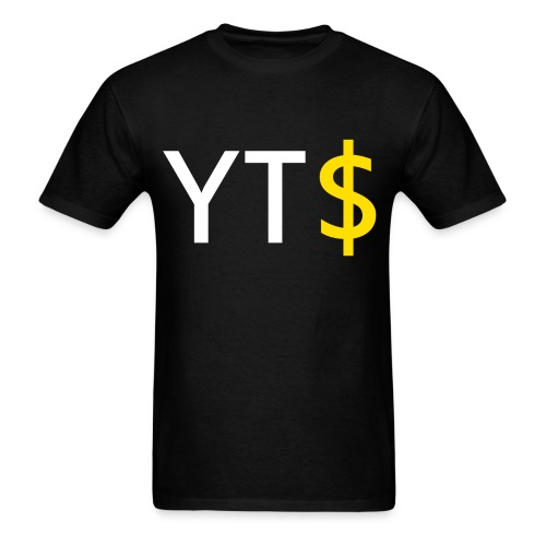 YT$ - Men's T-Shirt