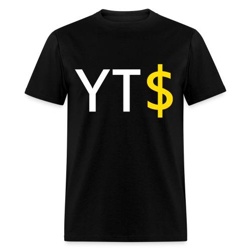 YT$ - Men's T-Shirt