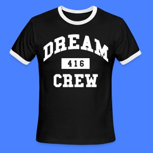 Dream Crew 416 T-Shirts - Men's Ringer T-Shirt