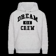Hoodies ~ Men's Hoodie ~ Dream Crew 416 Hoodies