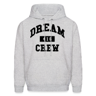 Hoodies ~ Men's Hoodie ~ Dream Crew 416 Hoodies