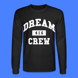 Dream Crew 416 Long Sleeve Shirts - Men's Long Sleeve T-Shirt