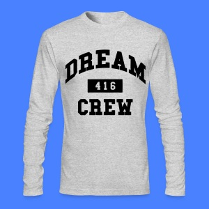 Dream Crew 416 Long Sleeve Shirts - Men's Long Sleeve T-Shirt by Next Level