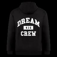 Zip Hoodies & Jackets ~ Men's Zip Hoodie ~ Dream Crew 416 Zip Hoodies/Jackets