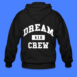Dream Crew 416 Zip Hoodies/Jackets - Men's Zip Hoodie
