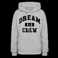 Hoodies ~ Women's Hoodie ~ Dream Crew 416 Hoodies