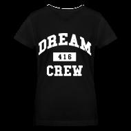Women's T-Shirts ~ Women's V-Neck T-Shirt ~ Dream Crew 416 Women's T-Shirts