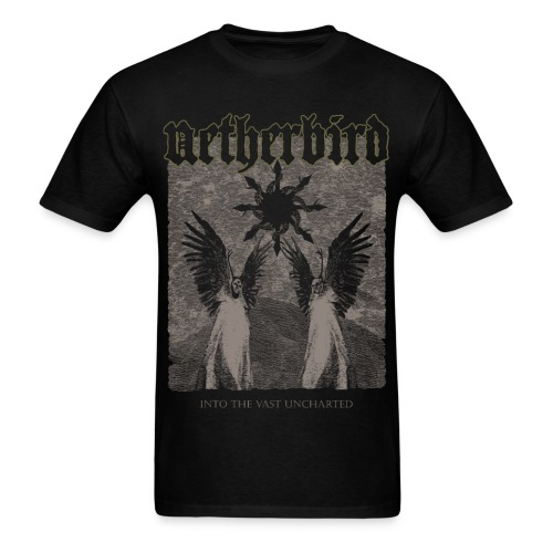 Netherbird - Into the vast uncharted - Men's T-Shirt
