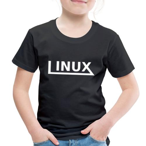 Linux - Toddler Premium T-Shirt