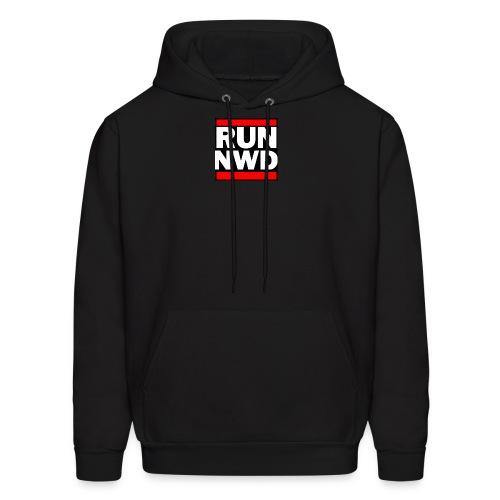 Run Next Week Doe Hooded Sweatshirt - Men's Hoodie