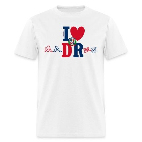 El Amante de Las Madres - Men's T-Shirt