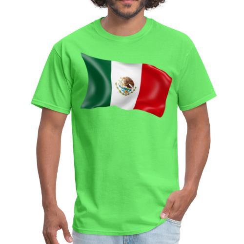 Mexico - Men's T-Shirt