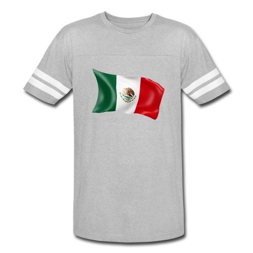 Mexico - Vintage Sport T-Shirt
