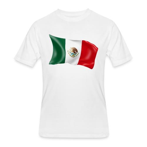 Mexico - Men's 50/50 T-Shirt