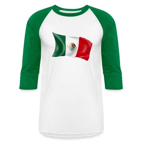 Mexico - Baseball T-Shirt