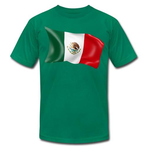 Mexico - Men's Fine Jersey T-Shirt