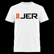 T-Shirts ~ Men's T-Shirt ~ IIJER Logo