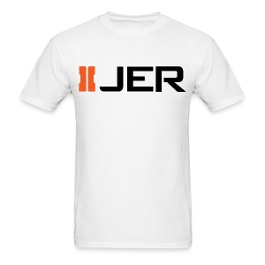 IIJER Logo - Men's T-Shirt