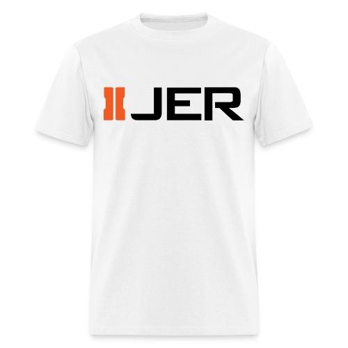 IIJER Logo - Men's T-Shirt