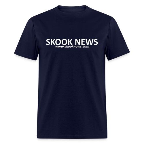 Skook News - Mens T-Shirt - Men's T-Shirt