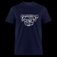 T-Shirts ~ Men's T-Shirt ~ Go By Bike