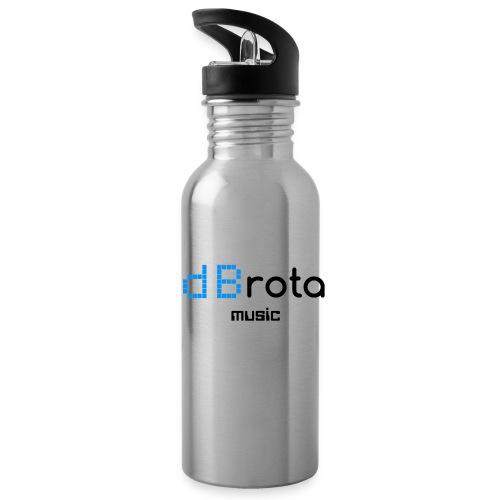 dBrota Music Water Bottle - Water Bottle