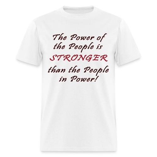 Stronger T-Shirt - Mens - Men's T-Shirt