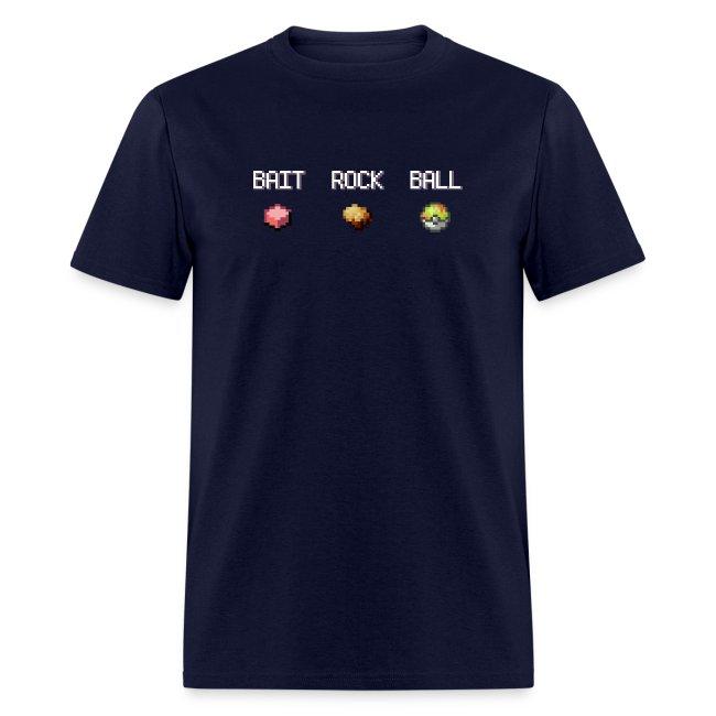 Bait Rock Ball (Men's)