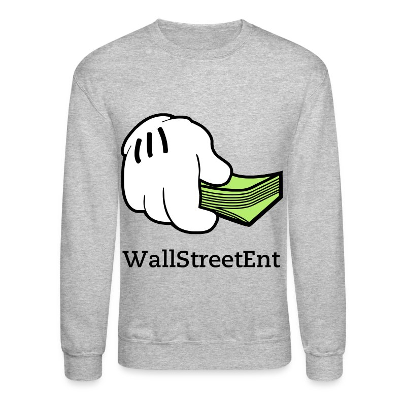 money 2 - Crewneck Sweatshirt