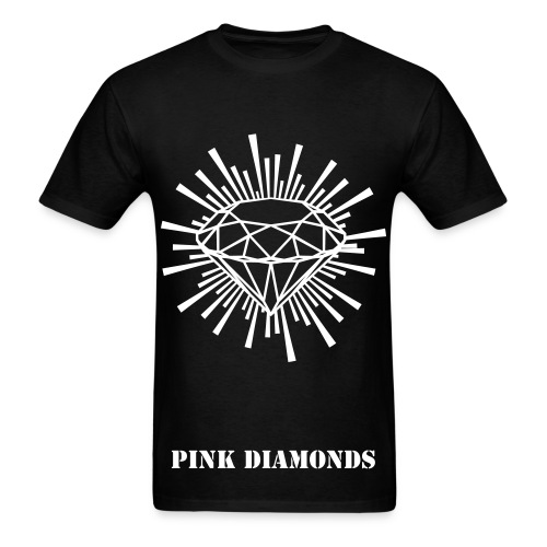 Grenade Diamond T-Shirt - Men's T-Shirt