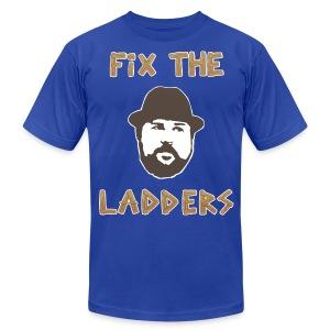 Fix The Ladders - Men's Fine Jersey T-Shirt
