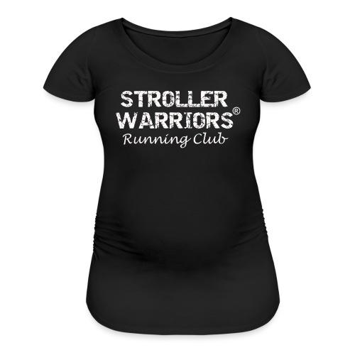 Maternity T-Shirt - Women's Maternity T-Shirt