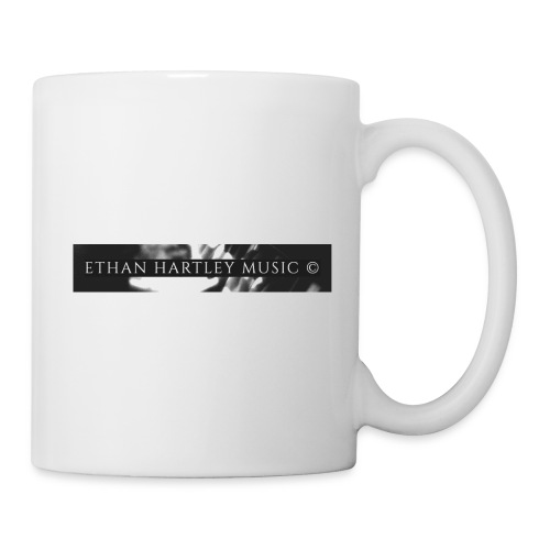 White Shadows EP Mug - Coffee/Tea Mug