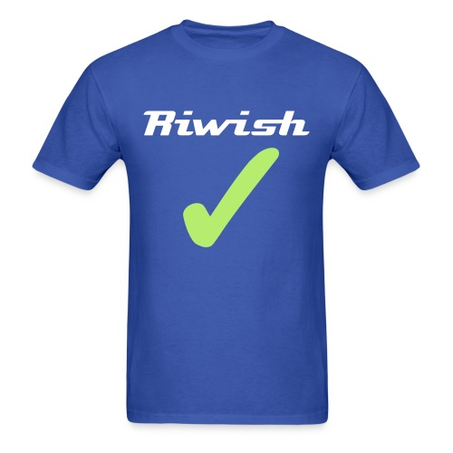Riwish - Men's T-Shirt