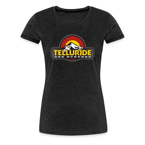 Telluride 100 Womens T-Shirt - Women's Premium T-Shirt
