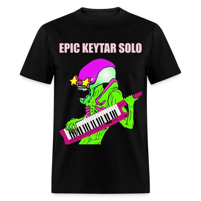 Epic Keytar Solo