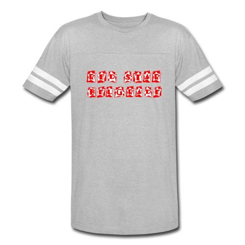 Red Star Belgrade - Vintage Sport T-Shirt