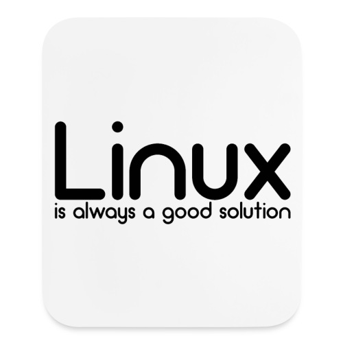 Linux - Mouse pad Vertical