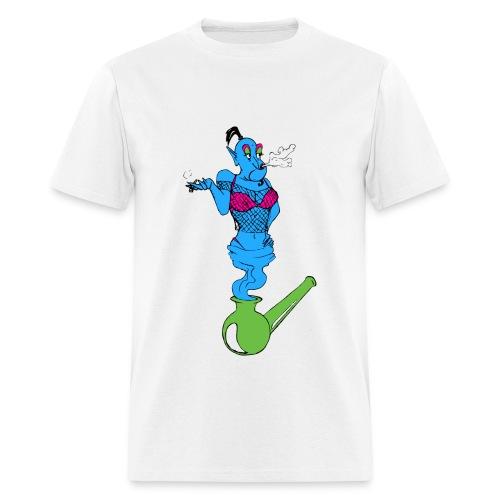 Genie - Mens T - Men's T-Shirt