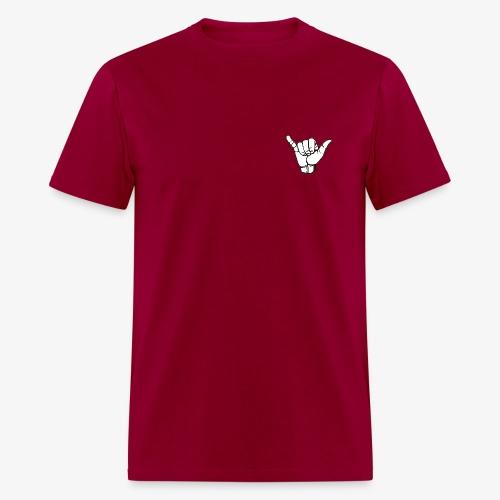 Lil Gnarly Logo - Men's T-Shirt