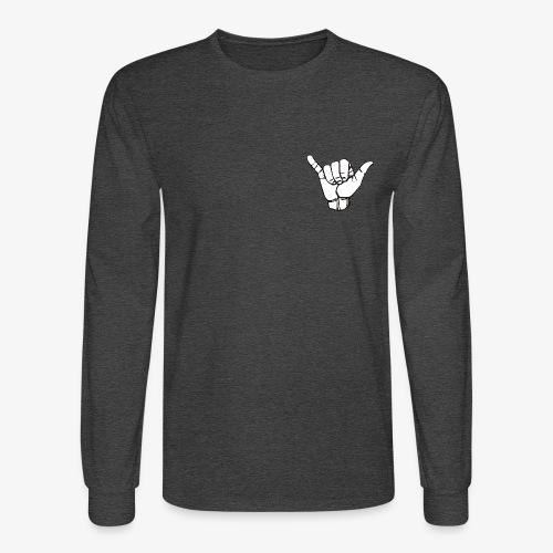 Gnarly Long Sleeve - Men's Long Sleeve T-Shirt