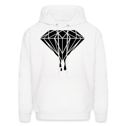 Diamond Sweat Shirt - Men's Hoodie