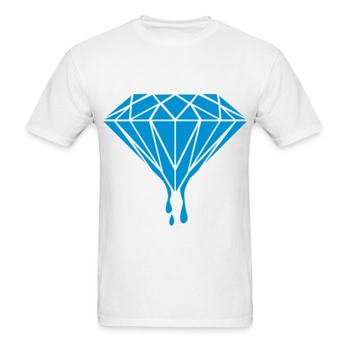 Diamond - Men's T-Shirt