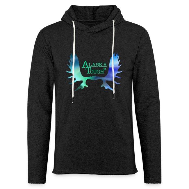 Aurora Northern Lights Hoodie/Lightweight