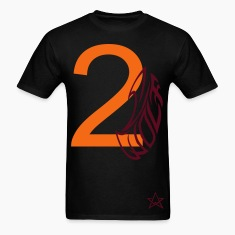number 2 T-Shirts