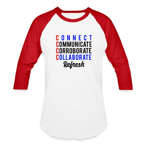 CCCC- Baseball Premium T-Shirt - Baseball T-Shirt