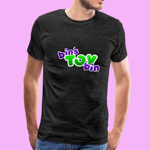 Bins Toy Bin Logo