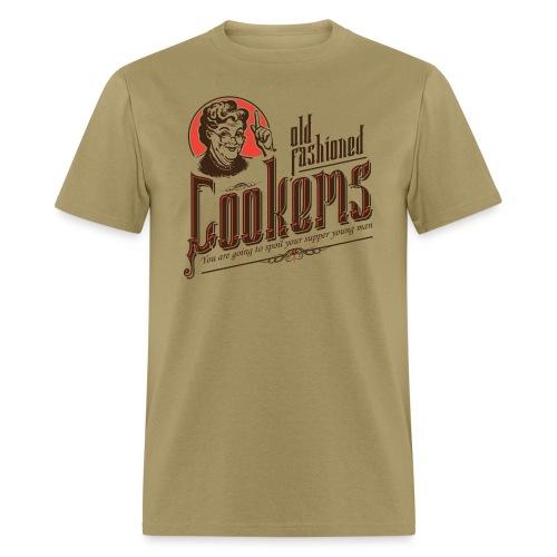 cookem - Men's T-Shirt